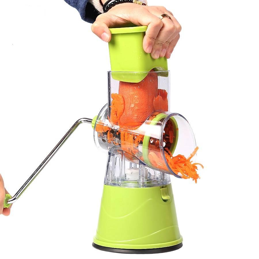 Manual Vegetable Cutting Slicer